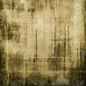 Abstract background or texture. With yellow, brown, gray, black patterns