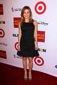 LOS ANGELES - OCT 17:  Sasha Alexander at the 10th Annual GLSEN Respect Awards at Regent Beverly Wilshire on October 17, 2014 in Beverly Hills, CA