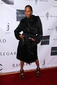 LOS ANGELES - OCT 20:  Jackie Christie at the Creativ PR Collections at Fashion Week at Mondrian on October 20, 2014 in West Hollywood, CA