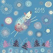 Sheep Symbol 2015