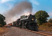 Milwaukee Road #261 - Andover 2014