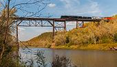Milwaukee Road #261 - Sandstone 2014