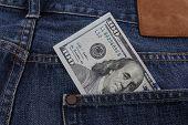 Us Dollar Bill (usd)