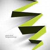 eps10 vector elegant single color business background