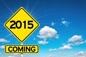 2015 Coming
