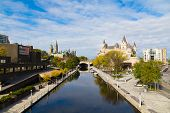 Rideau Canal - Ottawa