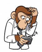 Monkey Business Thinking The Money