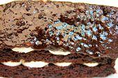 lustrous yummy cake