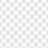 stock photo of diagonal lines  - Geometric repeating  ornament - JPG