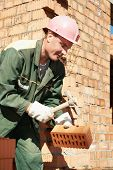 picture of masonic  - construction worker - JPG