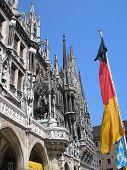 Munich Downtown