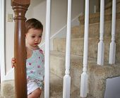 Baby Girl Sick