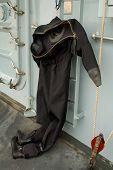 Sea Rescue Drysuit