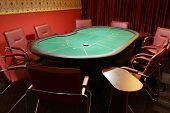 Table for poker