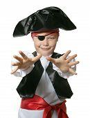 Little pirate