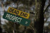 Dead End Prospect