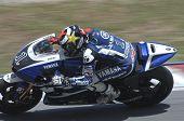 2011 MOTOGP WINTER TESTING: JORGE LORENZO