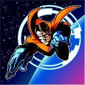 Captain Blast Beam 6.eps