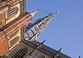 St Bavos Church  Haarlem