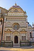 capella Colleoni, Bergamo, Italy