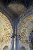 Arch Of Pavilion Hall