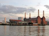Battersea Power Station en Londres