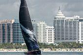 Mar Mostro Off Miami Beach
