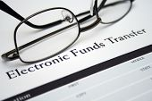 Electronic Funds Transfer