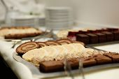 Catering Food - Cakes