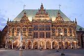 Bremen Town Hall