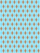 Background Argyle Or Diamonds