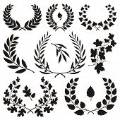 Wreath Icons