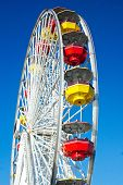 Height Of Ferris Wheel