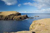 Sandwick coast, Orkney