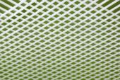 Green Mesh Background.