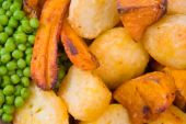 Roast Vegetables