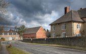 Shropshire Village