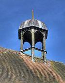 Granary Cupola