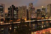 Sao Paulo - Brazil