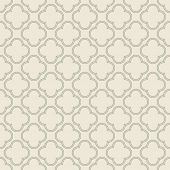 Retro seamless tile. Vector.