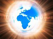 Binary Digital World2