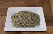 Organic Dried Cleavers Herb