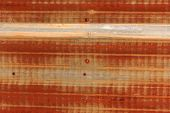 image of oxidation  - Old tack and Zinc rust oxides background - JPG