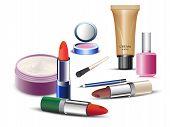 elements makeup