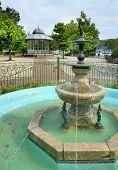 Park Fountain, Dartmouth