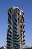 Condo Construction Toronto