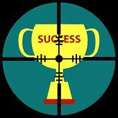 Target Success Cup