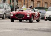 S.I.A.T.A.Daina 1500 Sport 1952