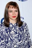 LOS ANGELES - MAY 19:  Renee Felice Smith at the CBS Summer Soiree at London Hotel on May 19, 2014 i