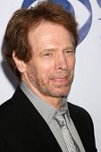 LOS ANGELES - MAY 19:  Jerry Bruckheimer at the CBS Summer Soiree at London Hotel on May 19, 2014 in